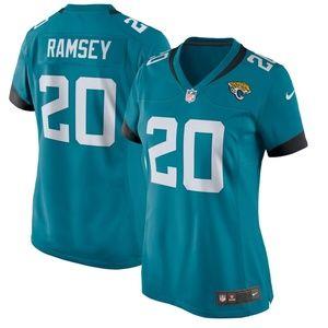 Women's Jacksonville Jaguars Jalen Ramsey Jersey